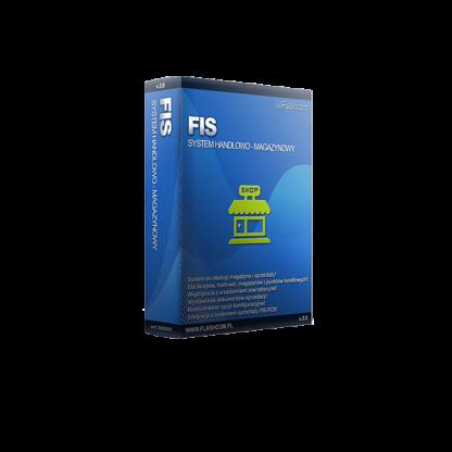 Oprogramowanie FIS