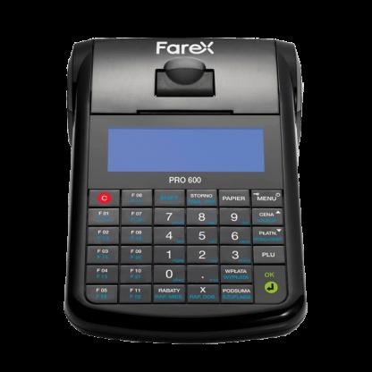 Farex ONline PRO 600