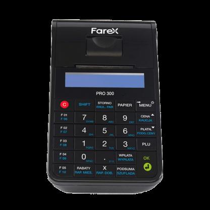 Farex ONline PRO 300