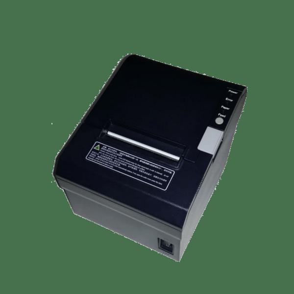 Drukarka bonowa VLINE 80-2 przydatna w kuchni