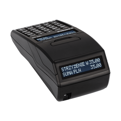 Datecs WP-50 GPRS