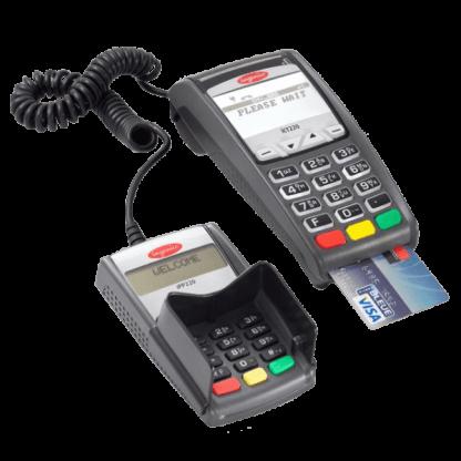 Ingenico ICT220 + Pinpad