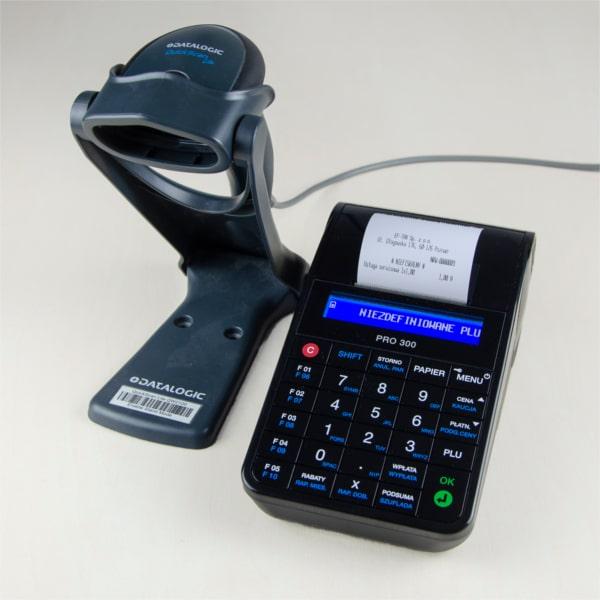 Urządzenia peryferyjne do PRO 300