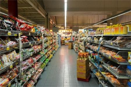 Kasy fiskalne dla sklepów wielobranżowych