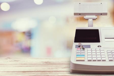 Przegląd kasy fiskalnej
