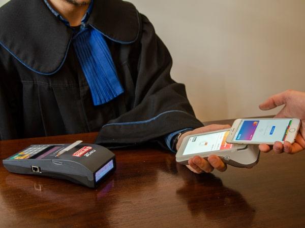 Najlepsze kasy fiskalne dla prawników
