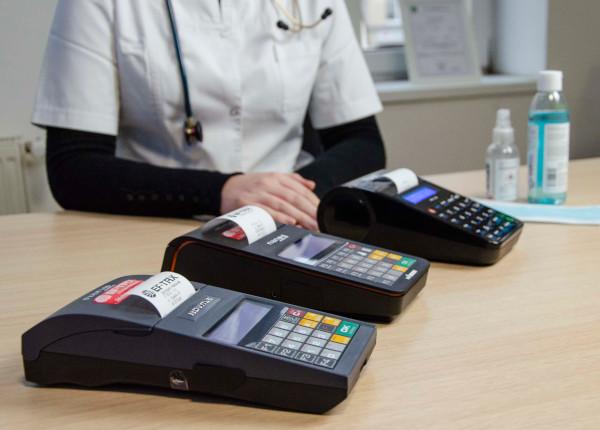 Leasing urządzeń fiskalnych